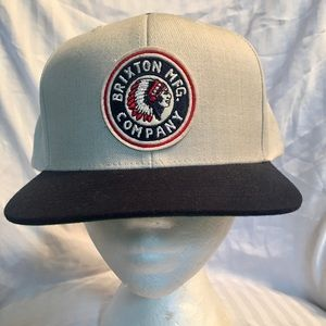 Accessories - Braxton MFG Company Snap Back